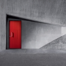 Serramenti blindati • Porte a bilico blindate • Porte scorrevoli blindate.