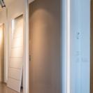 Porte interne muro scorrevole