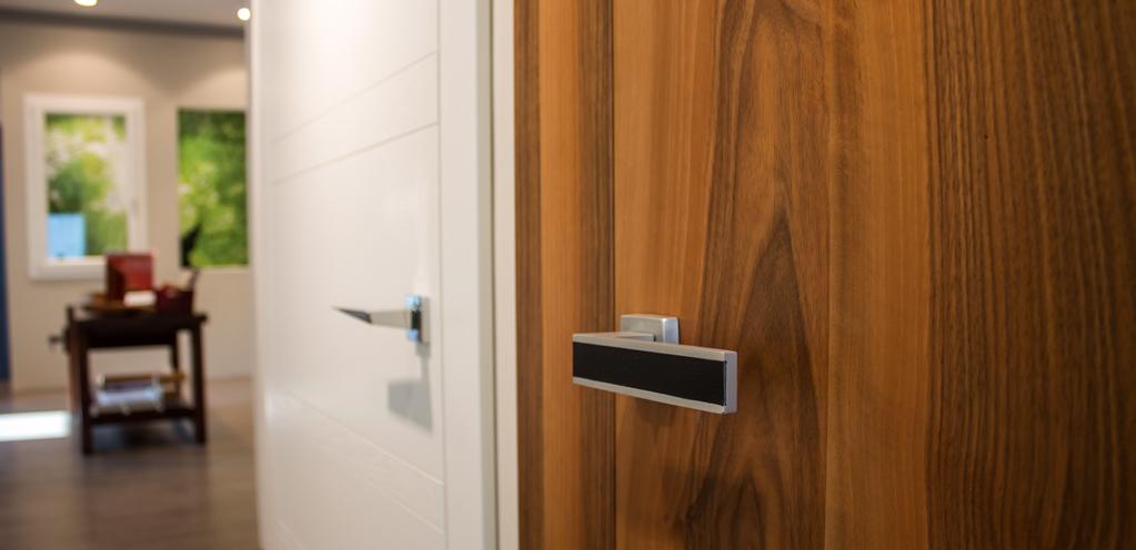 maniglie porta legno